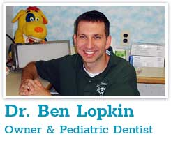 Dr. Ben Lopkin bio