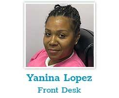 Yanina Lopez