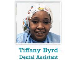 Tiffany Byrd